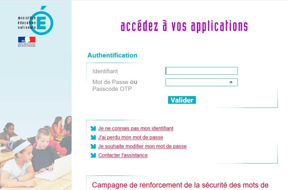 Site internet - Portail web Arena